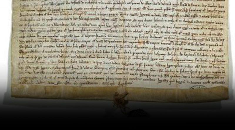 La Charte associative – une vieille histoire